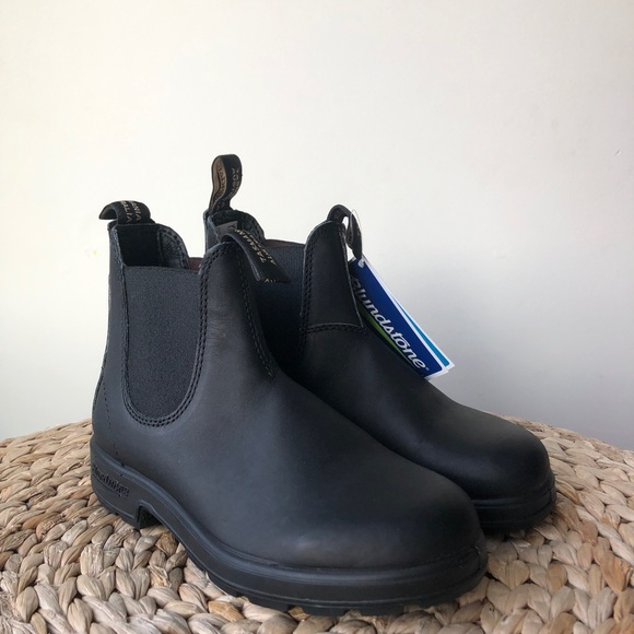 Blundstone BL558 Voltan Black Boots